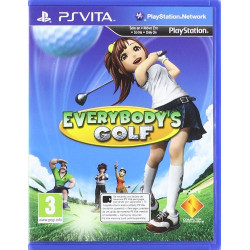 PSV EVERYBODY'S GOLF