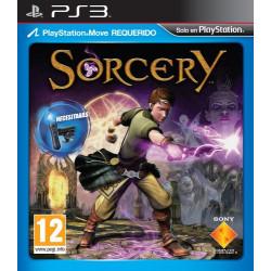 PS3 SORCERY - SORCERY
