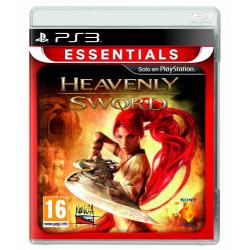 PS3 HEAVENLY SWORD -...