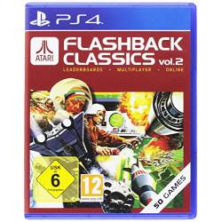PS4 ATARI FLASHBACK...