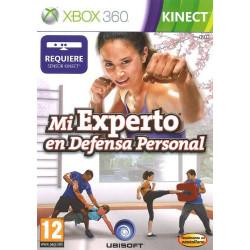 X3 KINECT MI EXPERTO EN...