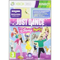 X3 JUST DANCE: DISNEY PARTY...