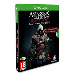 XONE ASSASSIN'S CREED IV...