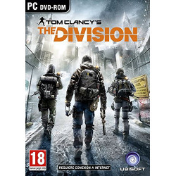 PC THE DIVISION - THE DIVISION