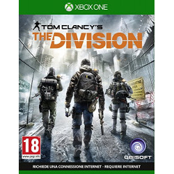 XONE THE DIVISION - THE...