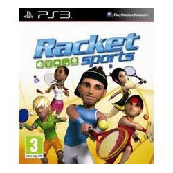 PS3 RACKET SPORTS MOVE -...