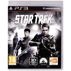 PS3 STAR TREK - STAR TREK