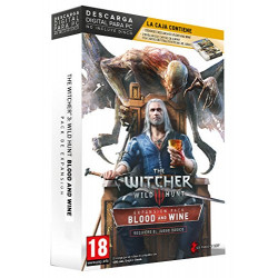 PC THE WITCHER 3: WILD HUNT...