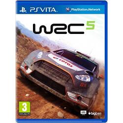 PSV WRC 5 - WRC 5