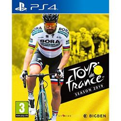 PS4 TOUR DE FRANCE 2019 -...