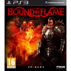 PS3 BOUND BY FLAME