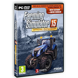 PC FARMING SIMULATOR 15 -...