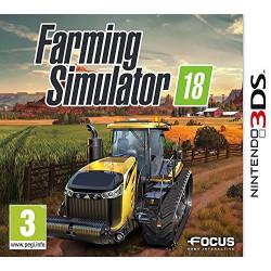 N3DS FARMING SIMULATOR 18