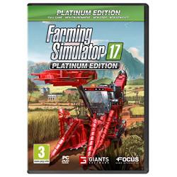 PC FARMING SIMULATOR 17 -...
