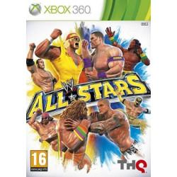 X3 WWE ALL STARS