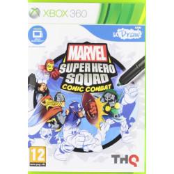 X3 MARVEL SUPERHERO SQUAD...