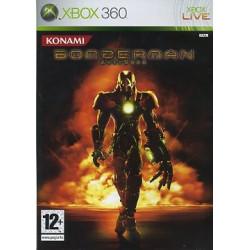 X3 BOMBERMAN ACT:ZERO