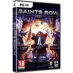 PC SAINTS ROW IV - SAINTS...