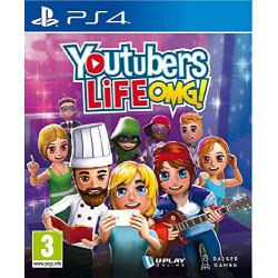 PS4 YOUTUBERS LIFE OMG -...