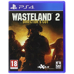 PS4 WASTELAND 2 DIRECTOR'S...