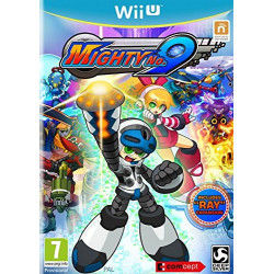 WIIU MIGHTY NO.9