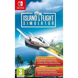 SW ISLAND FLIGHT SIMULATOR