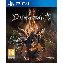 PS4 DUNGEONS II