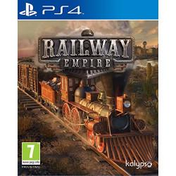 PS4 RAILWAY EMPIRE -...