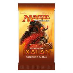 MAGIC RIVALES DE IXALAN...
