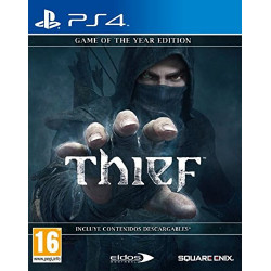 PS4 THIEF GOTY - THIEF GOTY