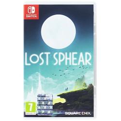 SW LOST SPHEAR