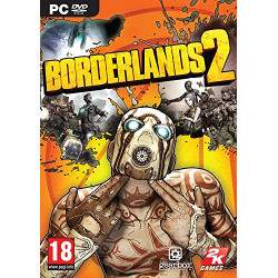 PC BORDERLANDS 2