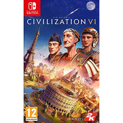 SW SID MEIER'S CIVILIZATION...