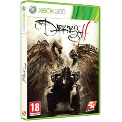 X3 THE DARKNESS II - THE...