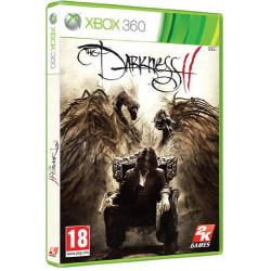 X3 THE DARKNESS II