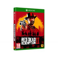 XONE RED DEAD REDEMPTION 2