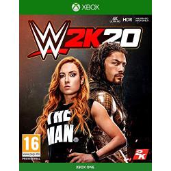 XONE WWE 2K20