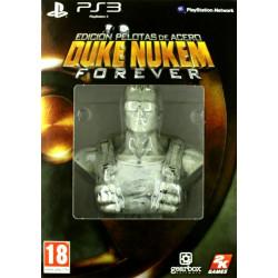 PS3 DUKE NUKEM FOREVER -...