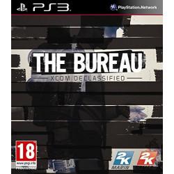 PS3 THE BUREAU XCOM...