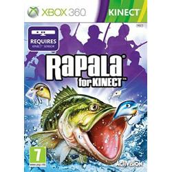 X3 KINECT RAPALA