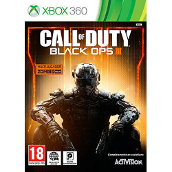 X3 CALL OF DUTY, BLACK OPS III