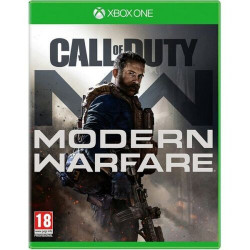 XONE CALL OF DUTY MODERN...