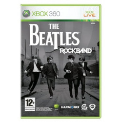X3 ROCK BAND, THE BEATLES -...