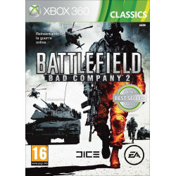 X3 BATTLEFIELD: BAD COMPANY...