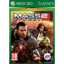 X3 MASS EFFECT 2