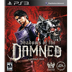 PS3 SHADOWS OF THE DAMNED -...