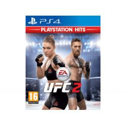 PS4 UFC 2 - UFC 2