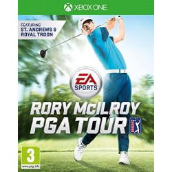 XONE RORY MCILROY PGA TOUR 15