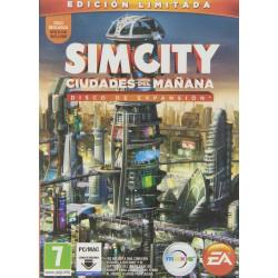 PC SIMCITY, CIUDADES DEL...