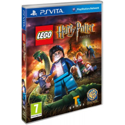 PSV LEGO HARRY POTTER AÑOS 5-7